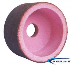 Абразивен диск форма F6 80х40х20-8х10 40A80N