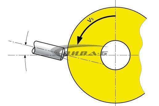 Диамантен изравнител Morse MK1 K101 1.25kt 1