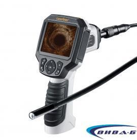 "Видеоконтролер Laserliner VideoFlex G3 9мм, 1.5м, 3.5"""