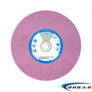 Абразивен диск за шмиргел прав профил 150х20 с преходни втулки