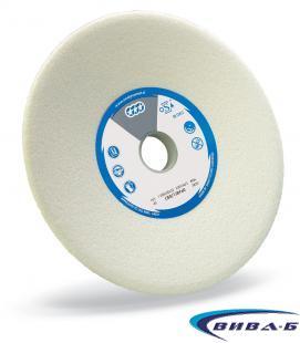 Абразивен диск БЯЛ форма F12 80/31x10/2.5x13-4x6x31