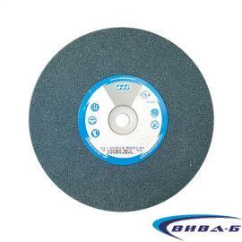 Абразивен диск за шмиргел прав профил 200х20 с преходни втулки