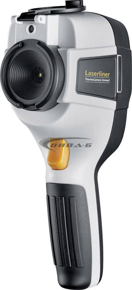 Термокамера ThermoCamera Connect+Челник Walther PRO HL17 5