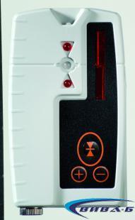 Ротационен лазер BeamControl-Master 120 set 2