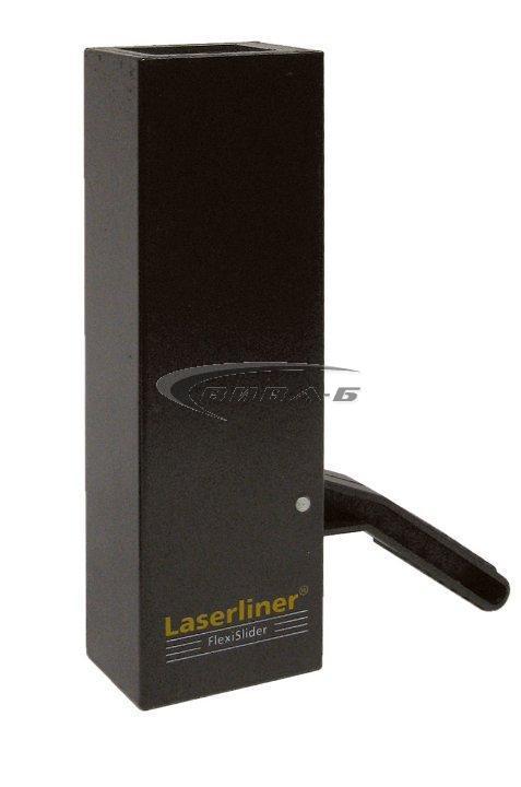 Зелен ротационен лазер Cubus G 110 S set + БОНУС Walther Pro HL17 2