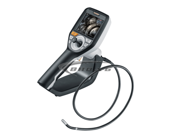"Ендоскоп Laserliner VideoInspector 3D 6mm, 1m, 3.5"""