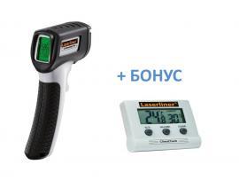 Термометър/влагомер CondenseSpot Pro + БОНУС ClimaCheck