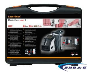 Линеен лазер MasterCross-Laser 2 7