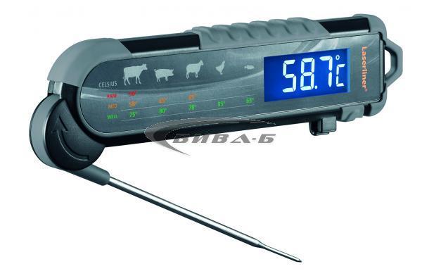 Термометър за печени меса ThermoMaitre