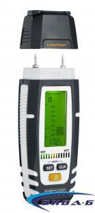 Влагомер DampMaster Compact Pro 6