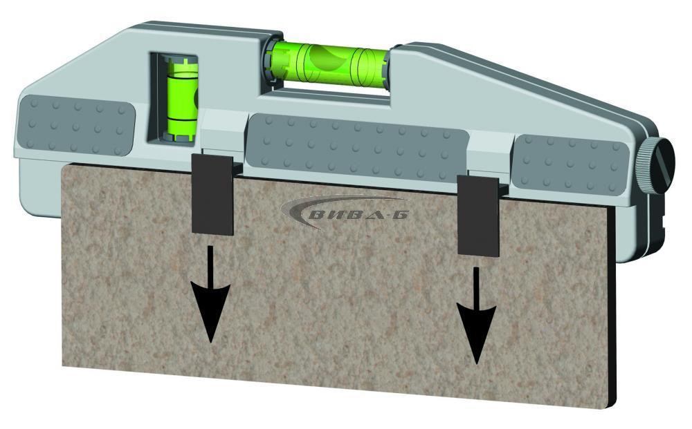 Нивелир с точков лазер Laserliner HandyLaser Plus 3