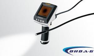 Видеоконтролер Laserliner VideoScope XXL 9mm, 5m, 3.5