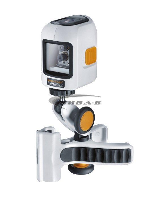 Линеен лазерен нивелир SmartCross-Laser set 270 7