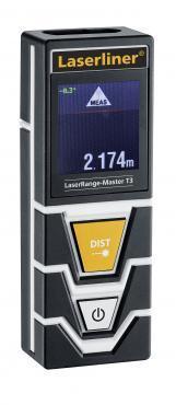 Лазерен далекомер-ролетка Laserliner LaserRange-Master T3