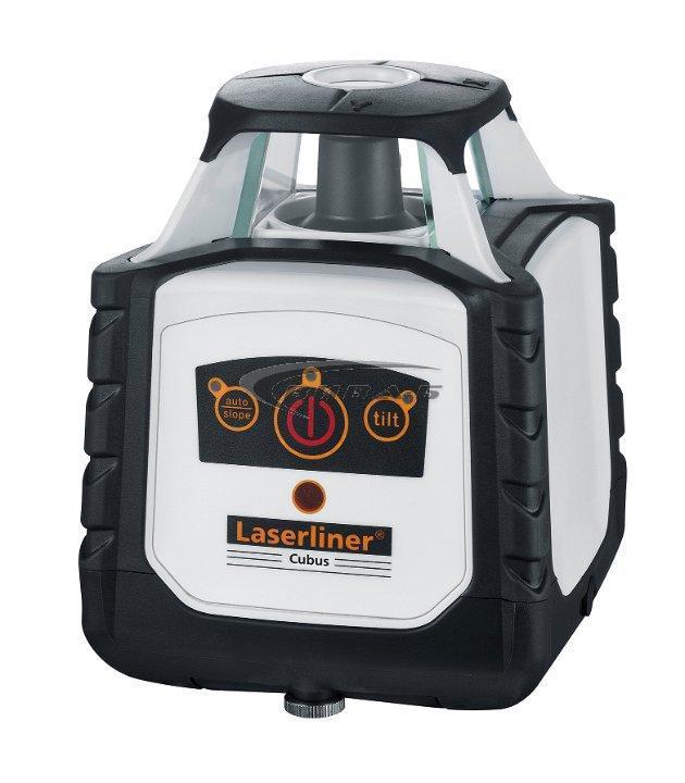 Ротационен лазер Cubus 110 S 5