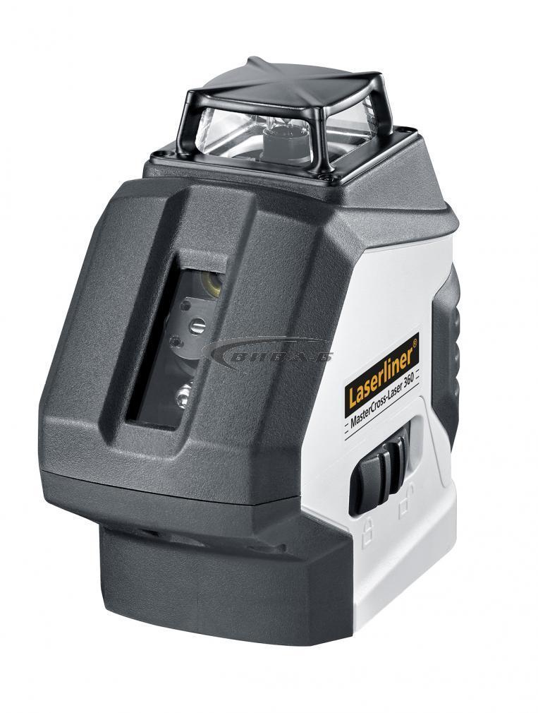Линеен лазер MasterCross-Laser 360 1
