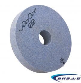 Абразивен диск за плоско шлайфане F1 400x40x203 23A