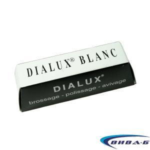 Паста за полиране на метали DIALUX бяла