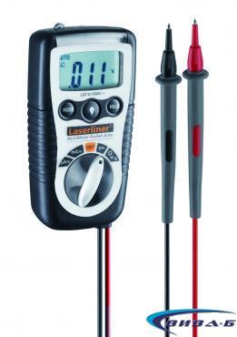 Мултиметър MultiMeter-Pocket