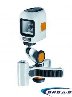 Линеен лазерен нивелир SmartCross-Laser 3