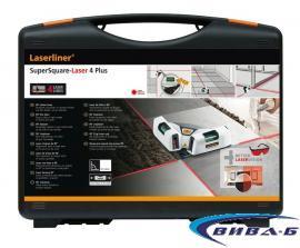 Линеен лазерен  SuperSquare Laser 4 Plus