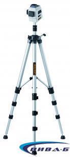 Линеен лазер AutoLine - Laser 3D set 300см